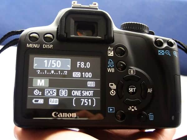 how exposure compensation works