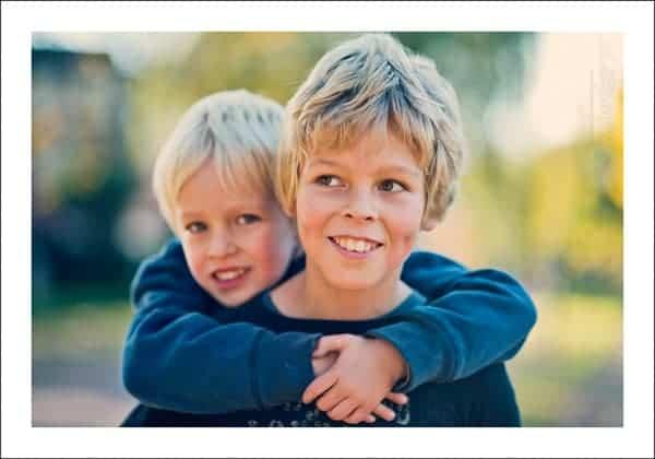 Brothers by Vincent_AF