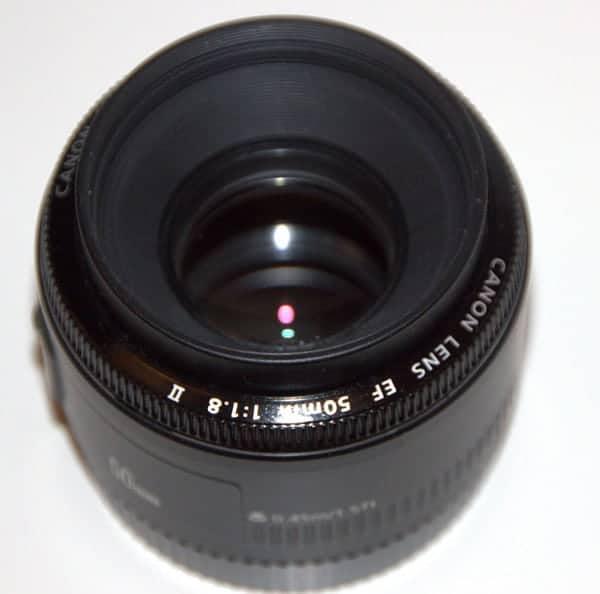 65/365 - Lens / Kameraobjektiv by trombone65 (PhotoArt Laat)