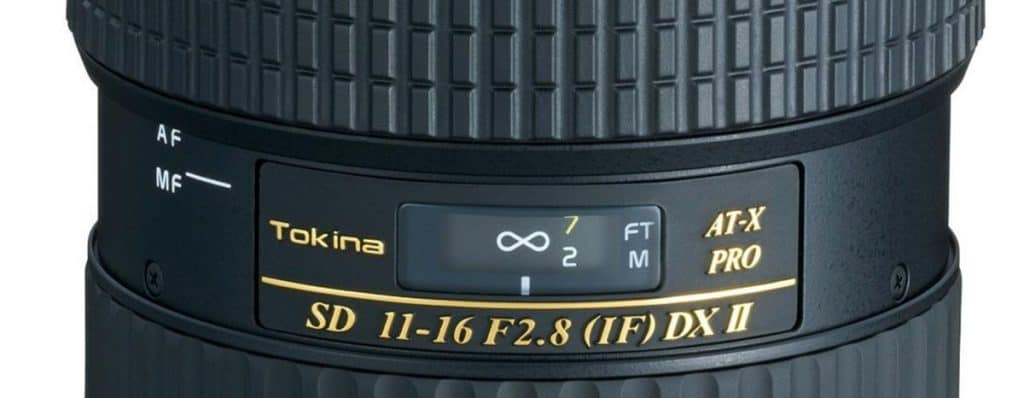 Switching from Manual Focus to Autofocus