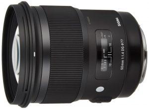 Best Prime: Sigma 50mm