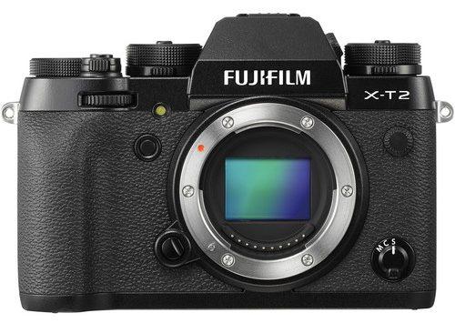 Fujifilm X-T2 Mirrorless