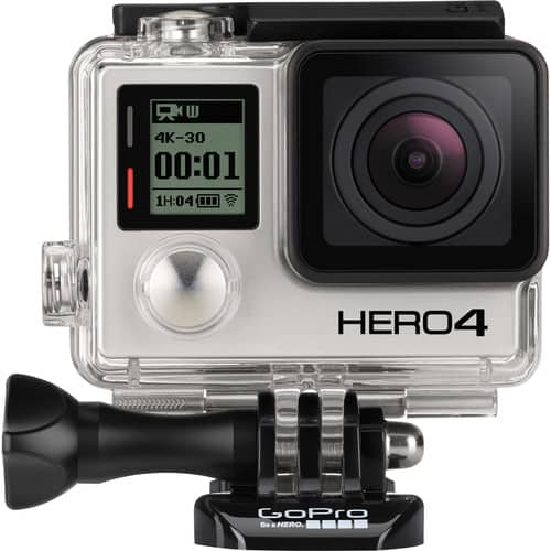 GoPro HERO Black